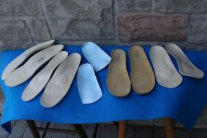 Orthotics Pediatric Shoe insole insoles for shoes different size