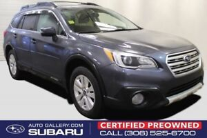 2015 Subaru Outback TOURING | 3.6 LITER 6 CYL | FULL TIME ALL WH