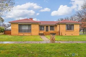 A Sunny house is available for rent in Narrabundah Narrabundah South Canberra Preview