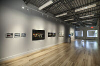 East End Art Gallery/Yoga Studio/Event Space