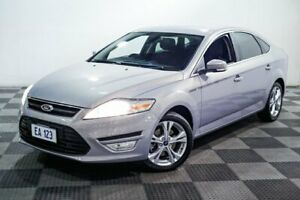 2014 Ford Mondeo MC Zetec PwrShift EcoBoost Grey 6 Speed Auto Hatchback Edgewater Joondalup Area Preview