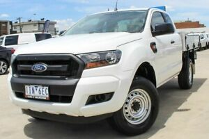 FROM $121 P/WEEK ON FINANCE* 2016 FORD RANGER XL HI-RIDER Coburg Moreland Area Preview