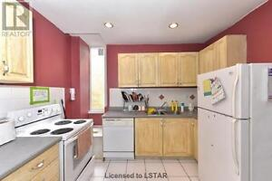 CENTRALLY located house available to responsible students
