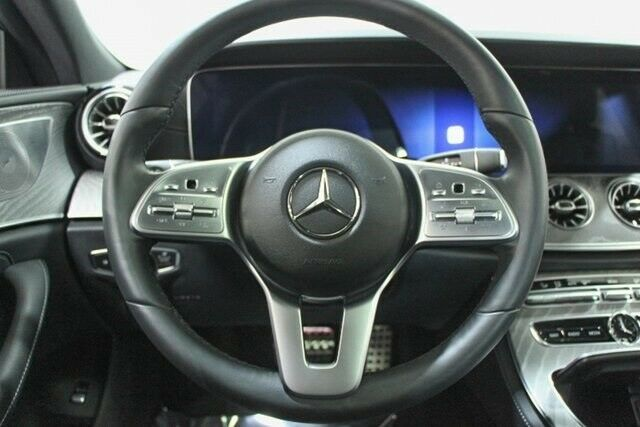 Image 17 Voiture Européenne d'occasion Mercedes-Benz CLS-Class 2019