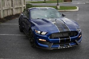 2016 Ford Shelby GT350 Blue