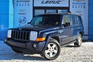 2006 Jeep Commander Base 4X4 SUV