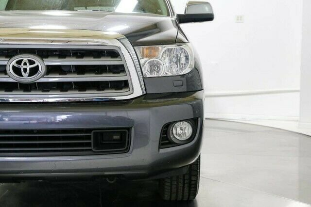 Image 11 Voiture American used Toyota Sequoia 2016