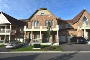 Gorgeous 2 Year Old 3 Bed 2.5 Bath Townhouse in Upper Unionville