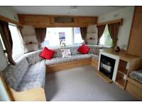 Delta Primero at Valley Farm Holiday Park, Clacton on Sea, Essex
