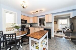 Newer Whitby Home Under $520,000