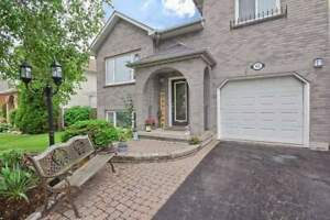 LUXURY MAIN FLOOR FOR RENT, LEASE IN NORTH OSHAWA!
