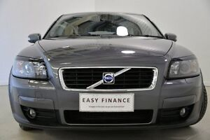 2007 Volvo C30 M Series MY07 LE Grey 5 Speed Manual Hatchback Mansfield Brisbane South East Preview