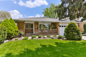 111 Fred Varley Dr - Markham - Stunningly Renovated Home