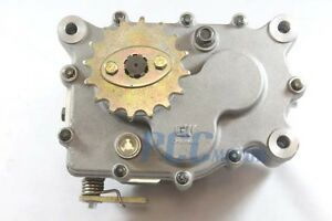 Gear Box for Engine 250cc Go Kart Go Cart Dune Buggy Buggies Chinese I GB09