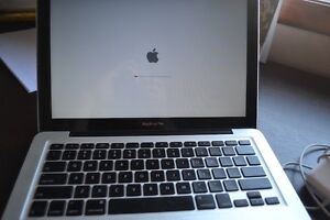 MACBOOK PRO 13' 2GHZ, 160HDD, 4GB RAM Eight Mile Plains Brisbane South West Preview