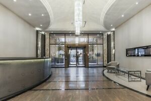 Toronto downtown condo for rent