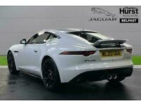 2020 Jaguar F-Type 3.0 Supercharged V6 R-Dynamic 2Dr Auto Coupe Petrol Automatic