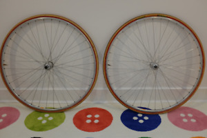 Campagnolo Wheelset