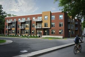 XO - 30 NEW CONDOS IN THE HEART OF N.D.G