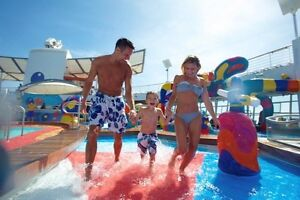 FREE CARRIBEAN CRUISE with EXPEDIA! Enter to Win a Vacation! Windsor Region Ontario image 1