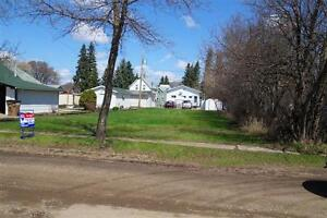 Vacant Lot For Sale in Melfort