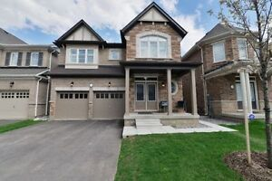1 Year Old 4+3 Bedroom House (3250 sq.ft)For Sale In Brampton