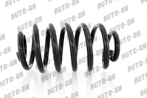 2 REAR COIL SPRINGS FOR MERCEDES VITO W639 2003-->