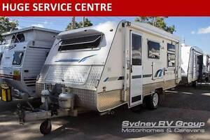 CU784 Supreme Territory, Very Popular Off Road Van Penrith Penrith Area Preview