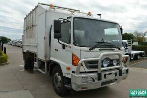 2010 HINO FG 500 Tipper Chipper Truck  SN#5686 Acacia Ridge Brisbane South West Preview