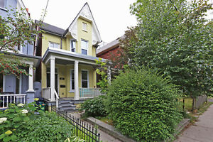 3 Bedroom Rental in Beautiful Parkdale Victorian