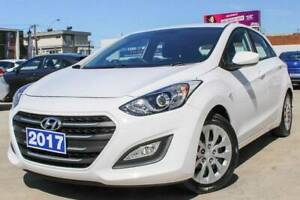 FROM $81 P/WEEK ON FINANCE* 2017 HYUNDAI I30 ACTIVE Coburg Moreland Area Preview