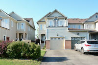 Whitby- Stunning End Unit Townhome [NOV 1st]