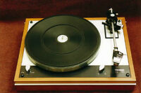 VINTAGE THORENS TD-160 TURTABLE (IN ORIGINAL BOX)
