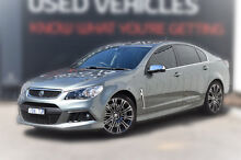 2014 Holden Special Vehicles Senator GEN-F MY15 Signature Prussian Steel 6 Speed Sports Automatic Se Berwick Casey Area Preview