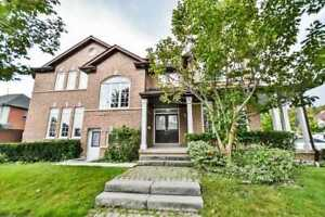 Beautifully Renovated Rare 5 BD/4WS Home! Pickering