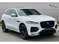 2021 Jaguar F-Pace 2.0 P250 R-Dynamic Se 5Dr Auto Awd Estate Petrol Automatic