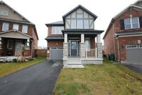 4BDRM, Det., approx. 2yr old, 4min walk to Mt pleasant Sq and GO