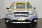 2015 Subaru Outback B6A MY15 2.5i CVT AWD Silver 6 Speed Constant Variable Wagon Seven Hills Blacktown Area Preview