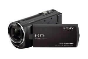Sony Handycam HDR-CX230 Camera