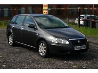 Fiat Croma 1.9 JTD (Cheap diesel for everyday use)