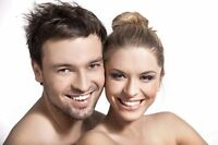 WAXING for WOMEN and MEN - 15% OFF (Summer Special)