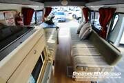 U3889 Toyota Hiace Talvor High Top Twin Single Bed Layout Penrith Penrith Area Preview