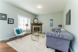 4 Bed room house for rent in Innisfil
