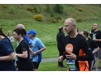 Run the EMF 5K or 10K with Health in Mind