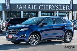 2015 Ford Edge Sport***AWD***LOADED**