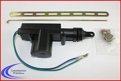 Stellmotor - Stellantrieb - Hubmotor - 12 V - Linearantrieb - Zug Druck Motor