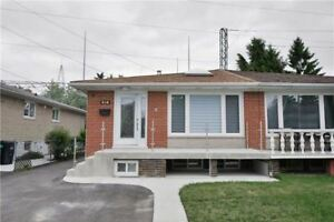 Beautiful Fully furnished house (Upper Level)  for Lease