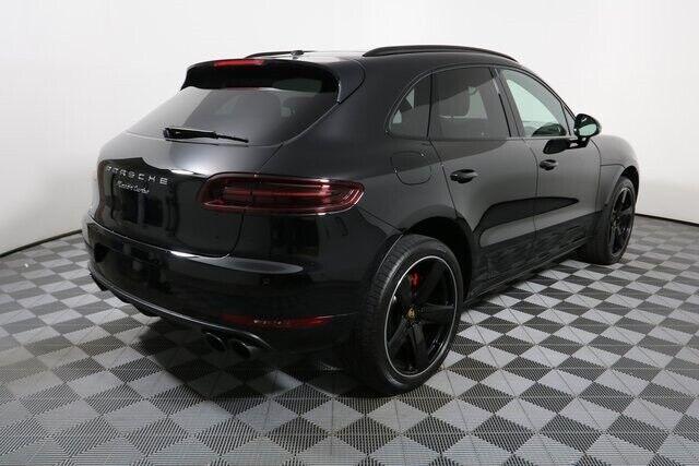 Image 8 Voiture American used Porsche Macan 2018