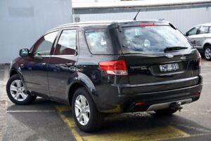 2013 Ford Territory SZ TX Seq Sport Shift Petroleum 6 Speed Sports Automatic Wagon