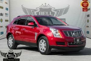 2013 Cadillac SRX LUXURY NAVIGATION PANO-ROOF BACK-UP CAMERA LEA
